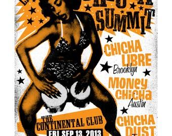 SALE Chicha Summit