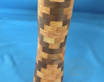 "8"" Segmented Pepper Mill"