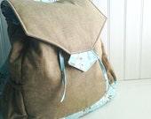 Custom Backpack Bag - Backpack Purse - CUSTOM