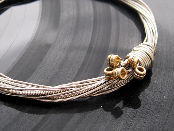what does the string bracelet custom guitar string bracelet that i will make out of guitar 4289