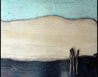 Custom painting by Kim Bosco
