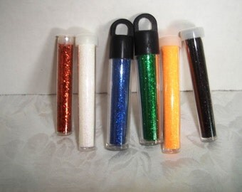Glitter/Assortment/Craft Supplies*