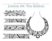 Think & Design 06 The Ribbon PDF tutorial
