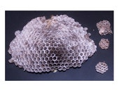 4 Large Bee Wasp Nests or Combs for Decorating for Clair