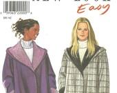 New Look Jacket Pattern sz s-xxl all sizes unused FF