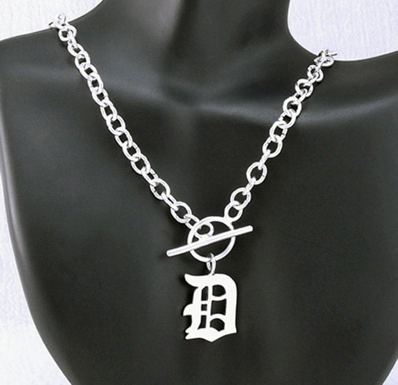 Etsy Chain Necklace Chain Link Necklace With d