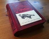 Booklabels Seaturtle 25 Personalized Ex Libris Bookplates