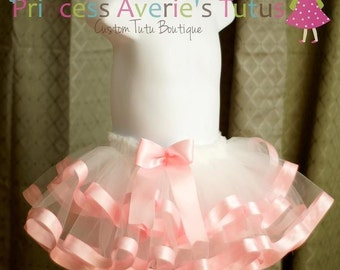 INSTANT DOWNLOAD TUTORIAL Pattern SeWn Tutu The Tiered Tutu Pattern Tutorial