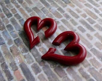 Heart Plugs