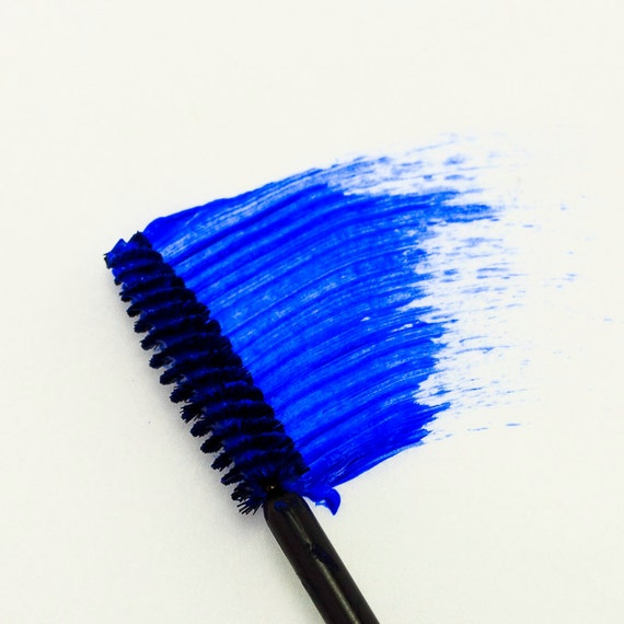 9g Mineral Mascara - Blue - For Fun