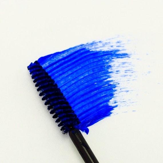 9g Mineral Mascara - Blue - For Fun