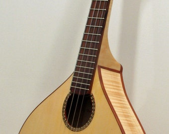 Tenor Ukulele, pineapple ukulele