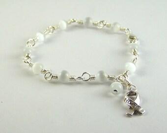 Hernia Awareness Bracelet
