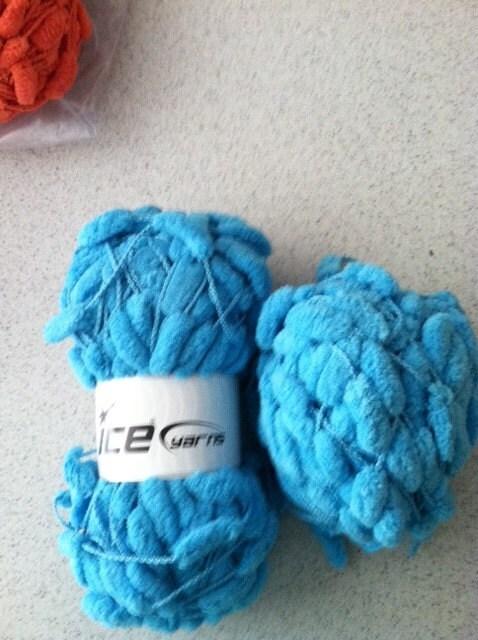 Ice yarn free shipping coupon