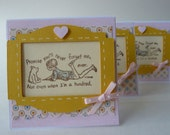 Adorable Mini Gift Card Set