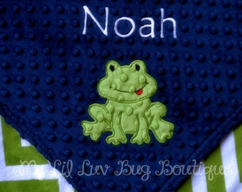 Baby boy blanket personalized - baby blankets personalized - baby gifs for boys - baby shower gift - baby gifts personalized - monogrammed