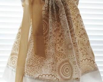 Boutique Pillowcase Dress