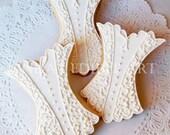 Lacy Lingerie Cookie (1 dozen)