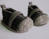 Booties Made for Walking - Toddler U.S. sizes 3-13