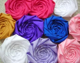 Shabby Chic, Wholesale Flowers, Wedding DIY, decor, wedding flowers, fabric flowers, flower rosettes