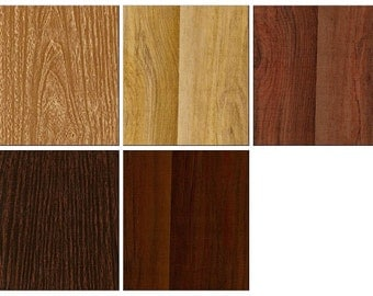OilclothByTheYard Faux Bois your choice of color