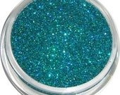 Teal Holographic Glitter