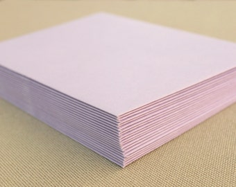 Lilac Envelopes / Set of 20 Light Purple Envelopes
