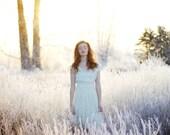 Freezing Silence - Estherfromthesticks