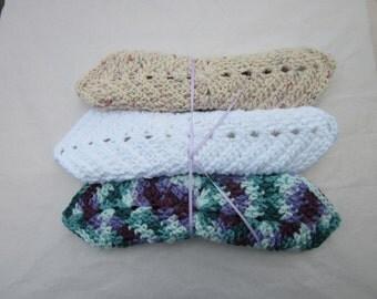 Dishcloths (Set of 3)