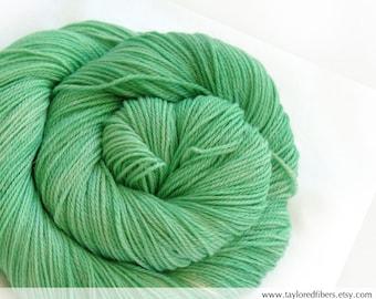 Merino Bamboo Yarn Hand Dyed (HZO644)