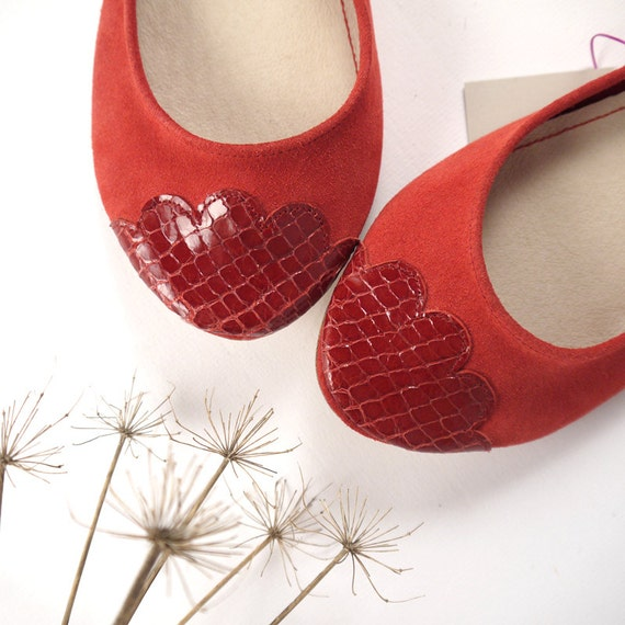 Selection of two Handmade Leather Pairs of Shoes - Reserved for Laura
