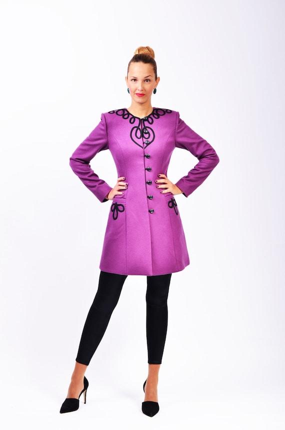 Otilia 3  jacket