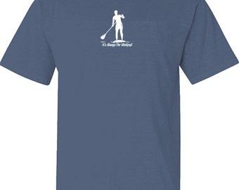 Paddleboard t-shirt
