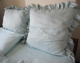 Popular items for sham bedding on Etsy