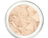 VENTE Vanille - Pure & naturel teint minéral correcteur - porcelaine à la lumière - Noella beauté fonctionne cosmétiques