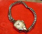 Vintage diamond bracelets