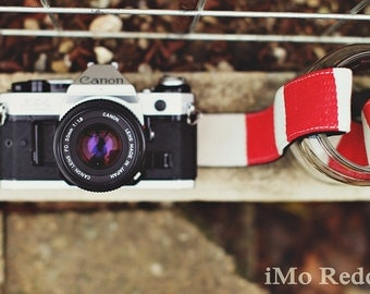 Reddie Camera Strap suits for DSLR / SLR with Quick Release Buckles