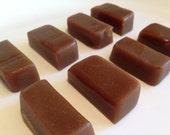 Caramel - Pumpkin Spice Latte, natural, gourmet, homemade, gluten free