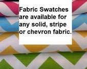Fabric Swatch of any fabric choice