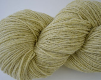 Super Yak and Merino 4 ply/ fingering Yarn