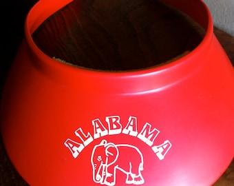 Vintage University of Alabama Visor