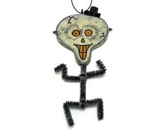 Skeleton, Skeleton Ornament, Skeleton Finds, Skeleton Trends, Teacher Finds, Teacher Ornament, Halloween Finds, Halloween Trends, Fall Finds