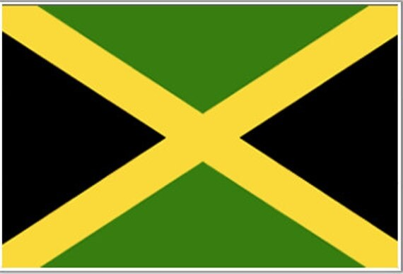 RESERVED for Deirdre-  Youth Extra Small and Adult Small tiedye shirts-  Jamaican Flag in green, yellow and black