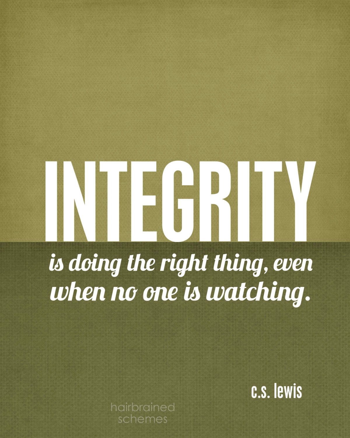 Integrity Quotes That Raise Your Character Upward