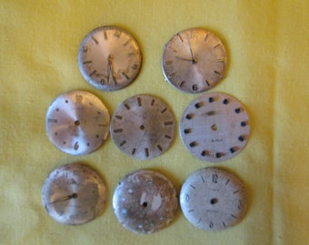 Large watch faces (8)