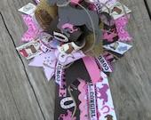 western mum-western baby shower-cowgirl baby shower