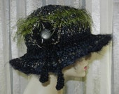 Funky Fashion Hat for Women - Novelty Accents