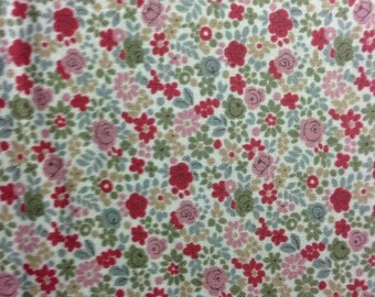 La belle Fleur fabric by French General for Moda fabric