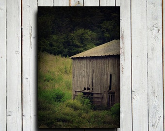 Country Barn - Barn art - Barn photography - Barn decor - Country decor - Old Barn art - Barn canvas
