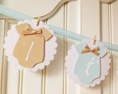 Its a boy  Baby Shower Banner